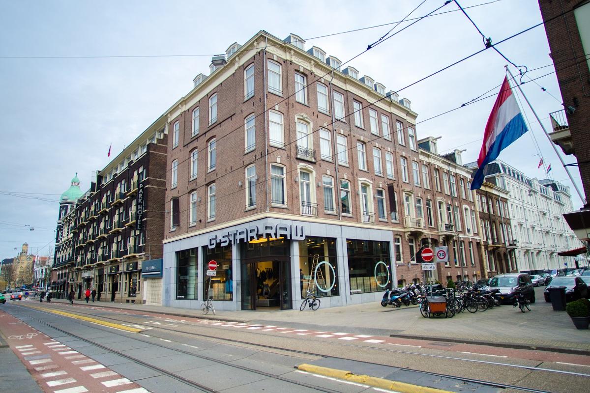hotel cornelisz hotel centraal gelegen in amsterdam. Black Bedroom Furniture Sets. Home Design Ideas